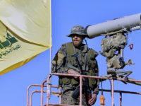 IRGC Sebut Hizbullah Saja Sudah Cukup untuk Menyapu Rezim Zionis