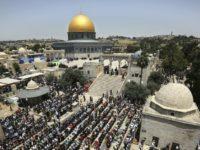 Sumber: Mahmoud Illean/AP
