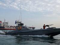 Komandan AL Iran ke AS: Pergi atau Rasakan Hinanya Kekalahan