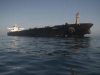 Gibraltar Acuhkan Permintaan AS untuk Tahan Tanker Iran