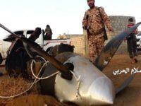 Yaman Tembak Jatuh Drone MQ-9 Milik AS