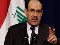 Al-Maliki: Kami akan Balas Jika Israel Terlibat Serangan ke Irak