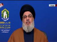 Sekjen Hizbullah: Memerangi Iran Berarti Memerangi Semua Poros Resistansi