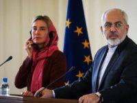 Uni Eropa Sesalkan Sanksi AS atas Menlu Iran