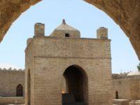 Dikunjungi Turis Israel, Yordania Tutup Komplek Makam Nabi Harun