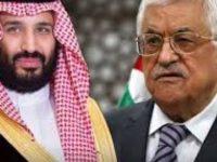 Ketegangan Hubungan PLO-Saudi Kian Memuncak