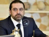 Israel Cari Gara-gara, Hariri Peringatkan Pompeo