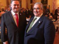 Menlu Israel Sebut Menlu Bahrain sebagai Kawannya