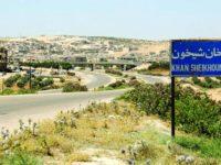 Setelah 5 Tahun, Tentara Suriah Masuki Khan Sheikhoun