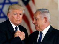 Trump: Orang Yahudi yang Tidak Memilih Saya adalah Pengkhianat Israel