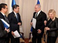 Akui Quds sebagai Ibukota Israel, Honduras Dihujat Palestina