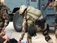 'Penguasa Baghdad' Tewas di Tangan Al-Hashd Al-Shaabi