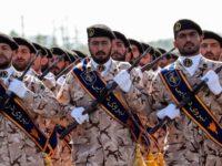 IRGC Ancam AS Jika Berani Targetkan Iran