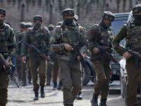 India Kepung Kashmir, Para Pemimpin Politik Jadi Tahanan Rumah