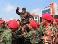 Muhammadiyah Minta Kokam Jaga Asrama Mahasiswa Papua