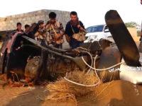 Mimpi Buruk AS di Balik Rontoknya Drone MQ-9 di Yaman