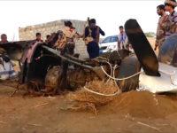Drone MQ-9 AS Tertembak Jatuh di Yaman, Pentagon Salahkan Iran
