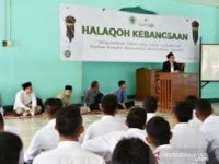 Tangkal Radikalisme, MUI Gelar Halaqah Kebangsaan di 12 Lokasi