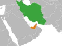 Delegasi Militer UEA ke Iran, Netizen Saudi Tebar Kecaman