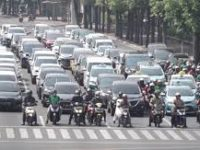 Aturan Ganjil-Genap di DKI Jakarta Diperluas