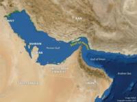 Militer Iran Tegaskan Keharusan Armada AS Enyah dari Teluk Persia