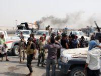 Beberapa Pasukan Saudi dan Sekutunya Tewas Terkena Ledakan di Hadhramaut Yaman
