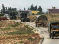 Tentara Suriah Kepung Zona Pantau Pasukan Turki di Selatan Idlib