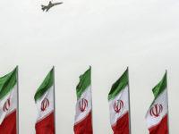 """Iran Pamerkan Rudal Balistik """"Khorramshahr"""" dengan Hulu Ledak Terbaru"""