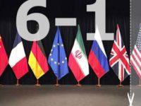 Iran Pastikan Tahap III Pengurangan Komitmen JCPOA