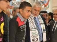 Tel Aviv Berperan dalam Penahanan Anggota Hamas di Saudi