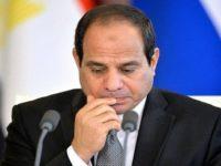 Skandal Perselingkuhan El-Sisi Diancam akan Dibeberkan