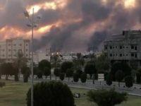 """Saat Yaman Menghancurkan """"Tuhan Orang Barat"""""""