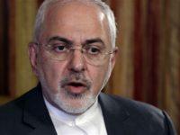 Menlu Iran, M. Javad Zarif. Sumber: Presstv