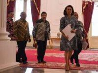 Pansel Capim KPK Sudah Kirim 10 Nama ke Presiden