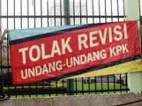 Peneliti: Revisi UU KPK Akan Hambat Pemberantasan Korupsi