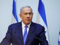 Potret Perdana Menteri Israel, Benyamin Netanyahu. Sumber: Washington Post