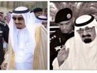 Mujtahidd: Pengawal Raja Saudi dan Pembunuhnya Tewas atas Instruksi Putra Mahkota