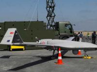 Serangan Drone Turki Tewaskan Komandan Pasukan Haftar di Libya