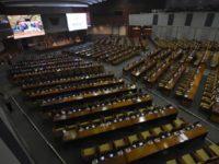 Senin Siang, DPR Bentuk Pansus Pengkajian Pemindahan Ibu Kota