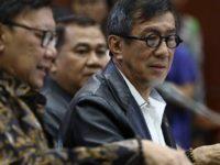 Baleg DPR: 5 Orang Dewas KPK Dipilih Presiden