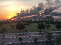 Israel Kuatir Mendapat Serangan Seperti Insiden Aramco