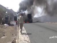 Saudi Melobi Barat untuk Membendung Publikasi Video-Video Operasi Militer Yaman