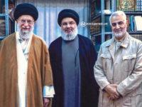Jenderal Soleimani Kisahkan Keterlibatannya dalam Perang Hizbullah-Israel Tahun 2006