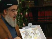 Nasrallah Pastikan Hizbullah Mengetahui Seluk Beluk Israel