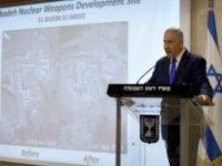 Perdana Menteri Israel Tuding Iran Hancurkan Situs Nuklir Setelah Terungkap