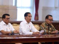 Terkait Draft Revisi UU KPK, Presiden Jokowi Tolak 4 Poin dan Setujui 3 Poin