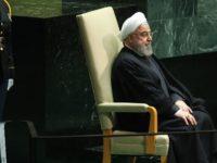 Presiden Iran Minta Barat Berhenti Pasok Senjata ke Saudi dan UEA
