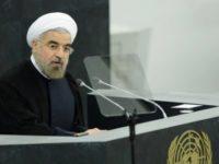 Rouhani di PBB: Keamanan Saudi Bergantung pada Penghentian Perang di Yaman