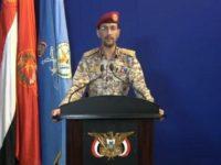 Pasukan Yaman Kembali Tegaskan Tanggungjawabnya Atas Serangan ke Aramco