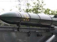 4 Rudal Zilzal-1 Yaman Terjang Pasukan Saudi di Asir